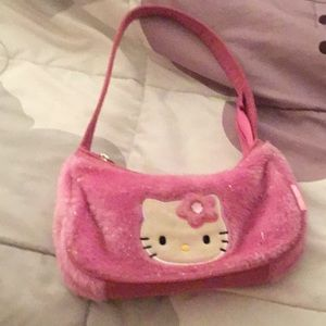 Handbags - Hello kitty purse